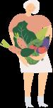 Сбалансированное питание и деменция. Как выбрать?